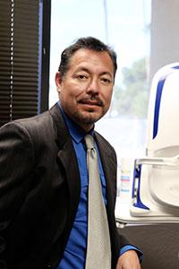 Dr. Jesse Dominguez